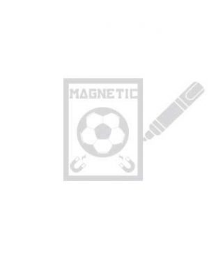 Pizarra Magnetica Futbol
