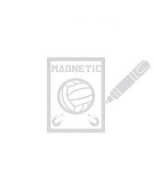 Pizarra Magnetica Waterpolo